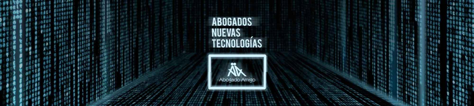 Abogados informáticos Barcelona tecnología internet